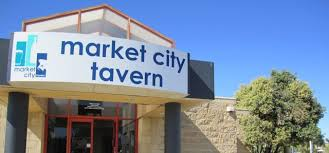 Market City Tavern